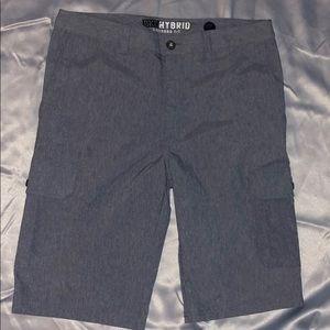 BKE Hybrid shorts new